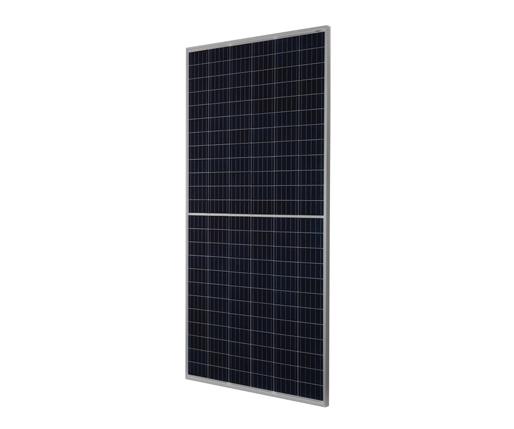 Pin Năng Lượng Mặt Trời JA SOLAR Hafl Cell Mono 375W