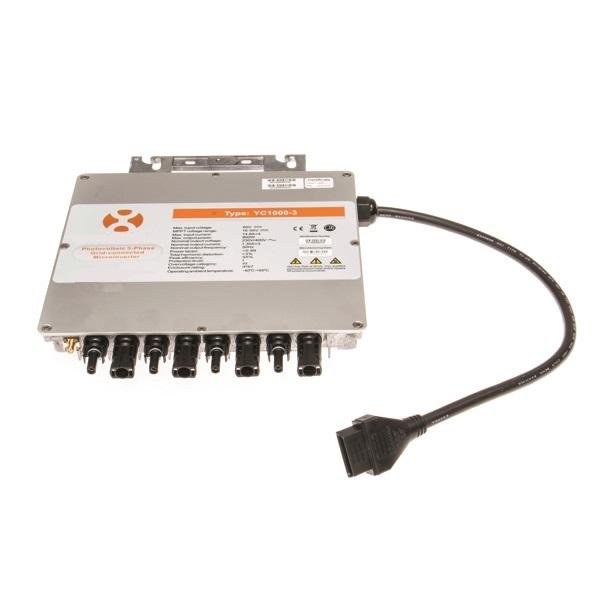 Biến Tần Micro Inverter AP systems